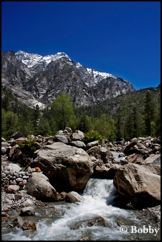 Sangla Valley.