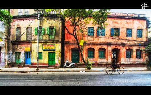 Kolkata - the City of Joy