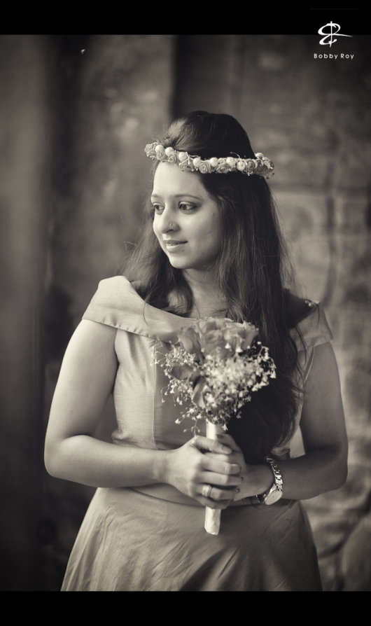 Harshit & Juhi || Pre-wedding shoot