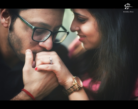 Harshit & Juhi || Pre-wedding shoot
