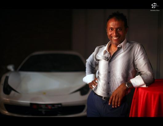 Krishnendu Kes, senior journalist & photographer